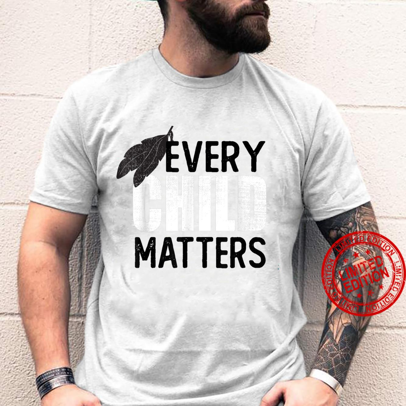 Every Child Matters, Orange Day,Residential Schools Shirt