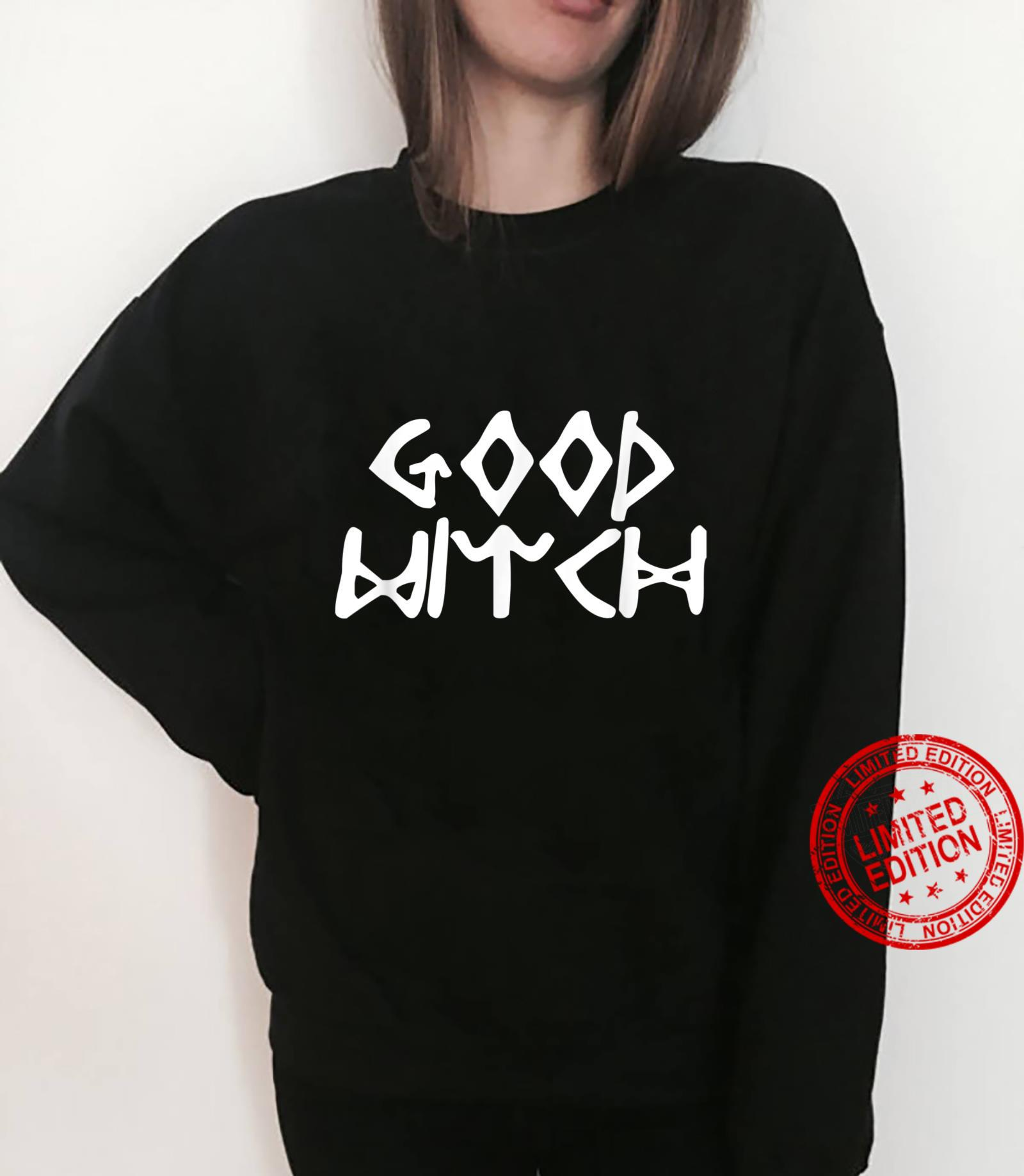 Good witch last minute Halloween costume Shirt sweater