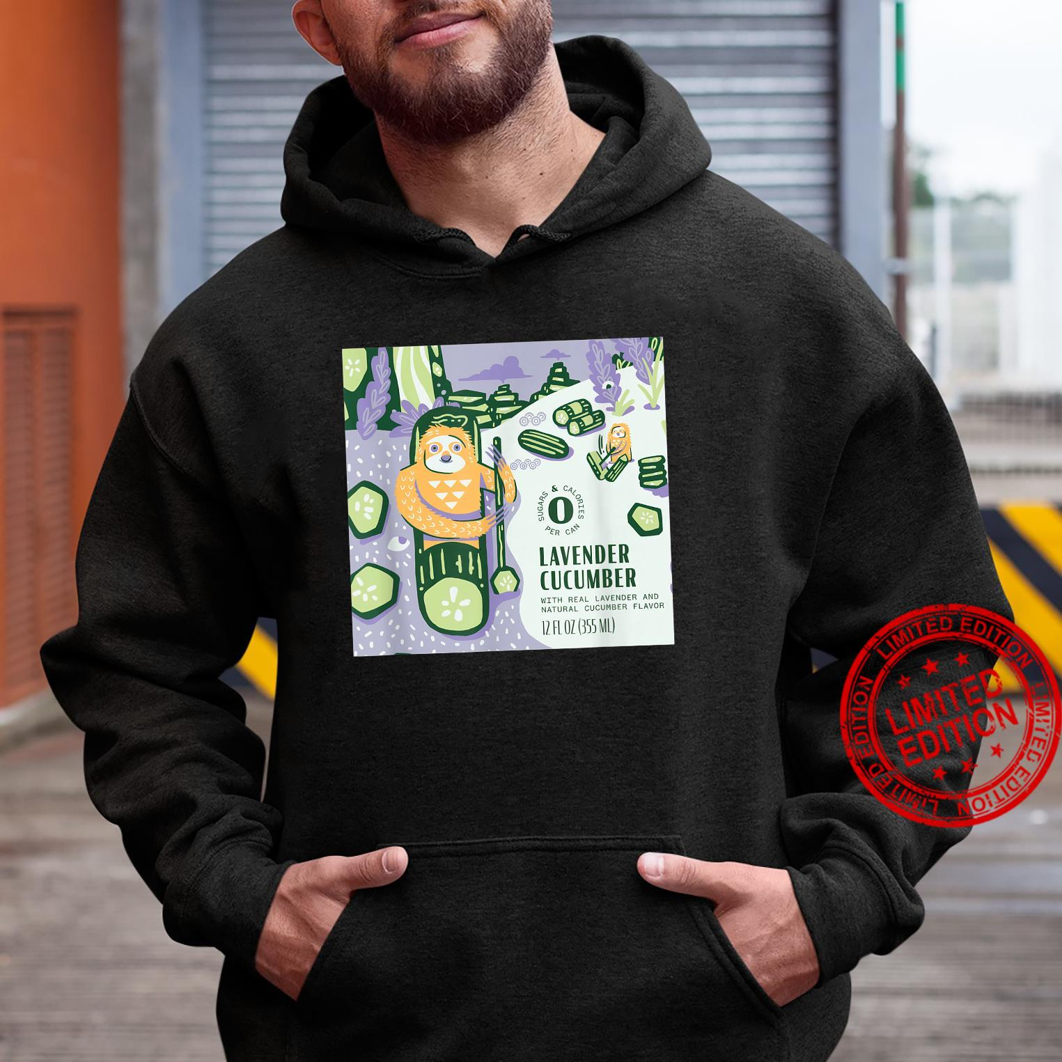 Graphic Auras Classic Art Boras Outfits Waters Arts Fruits Shirt hoodie