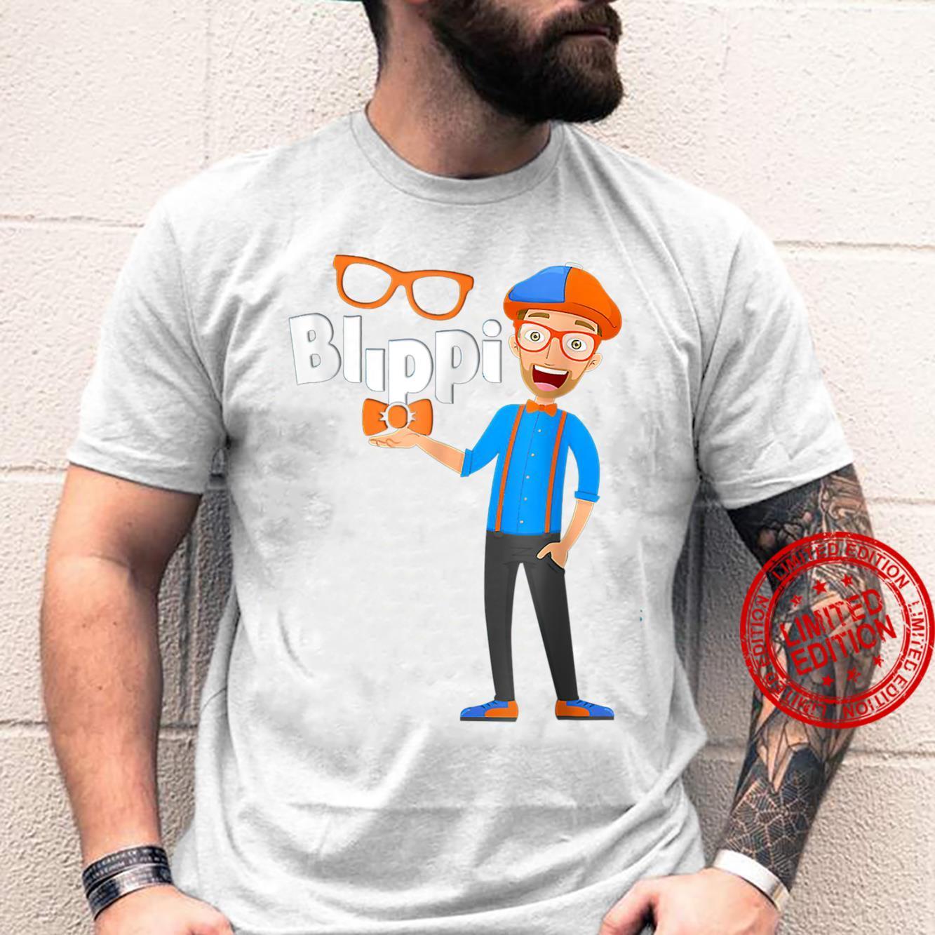 Love Blippis Shirt