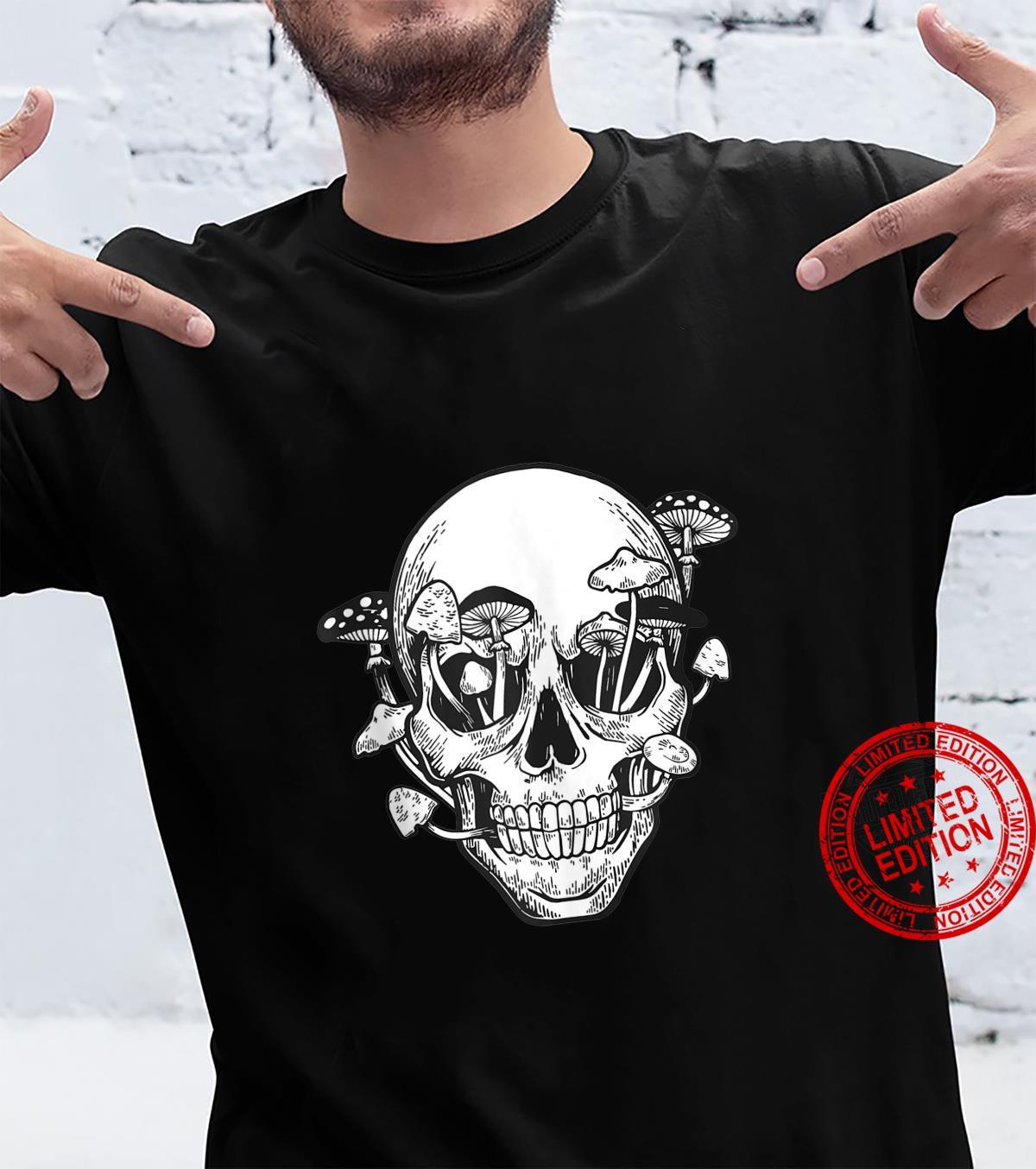Skull, Gift for Skull lover Skull Shirt