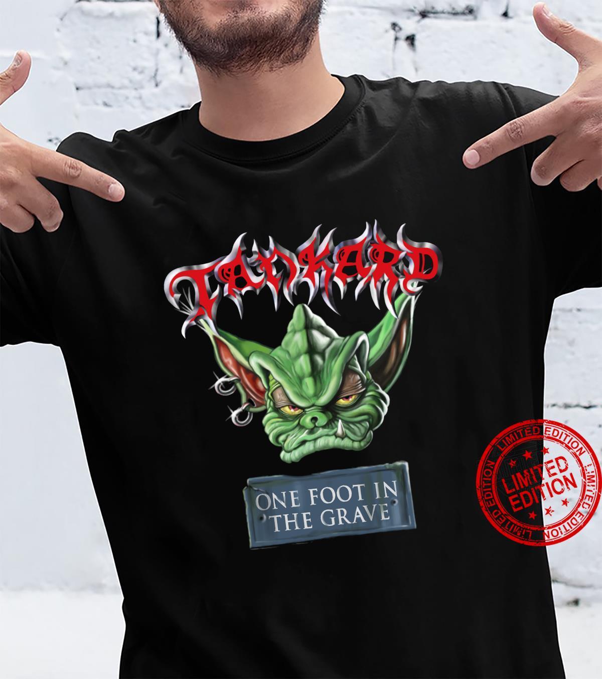 Tankard Shirt