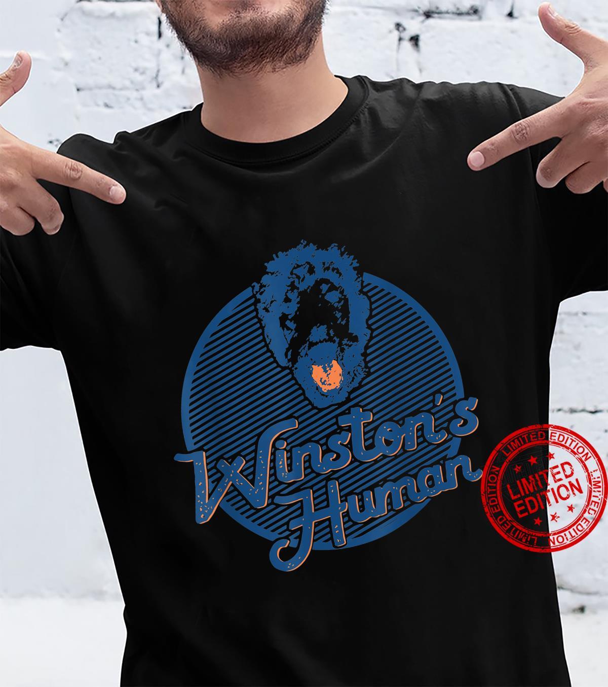 Winstonsch Shirt