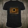 2024 Total Solar Eclipse in Carbondale Illinois Shirt