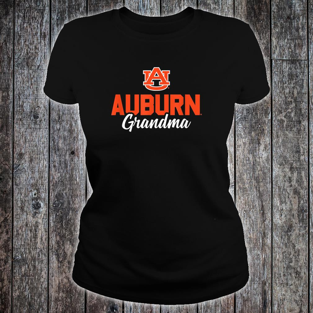 super popular f2251 50646 Auburn Tigers Grandma Tank Shirt