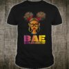 BAE Black And Educated Shirt