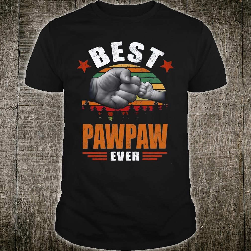 Best Pawpaw Ever Vintage