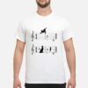 Cat With Music Lover Shirt
