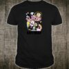 Despicable Me Minions Agnes It's My 18th Fluffy Birthday Shirt