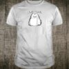 Ew People Angry Cat Antisocial Introvert Shirt