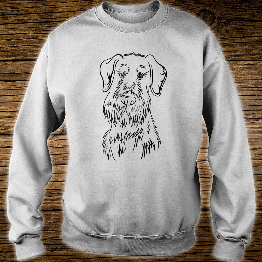Giant Schnauzer Shirt sweater