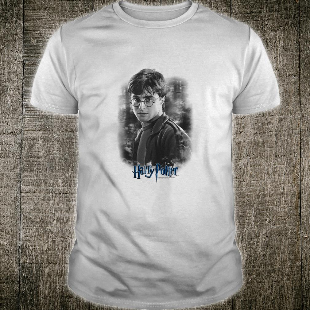 Harry Potter Harry in the Woods Shirt