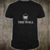 Hockey Goalie Shirt THE WALL Ice Hockey Shirt