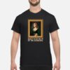 Mona Lisa Art Beauty Is in The Pi Of The Beholder Shirt
