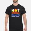 Norwegian Dad Father Scandinavian Daddy Vintage Shirt