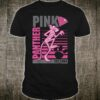 Pink Panther Lined Shirt