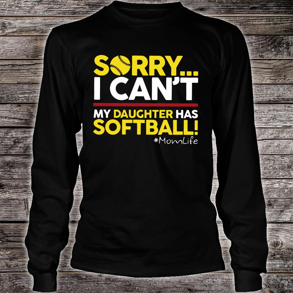 Sorry i can't my daughter has softball shirt long sleeved