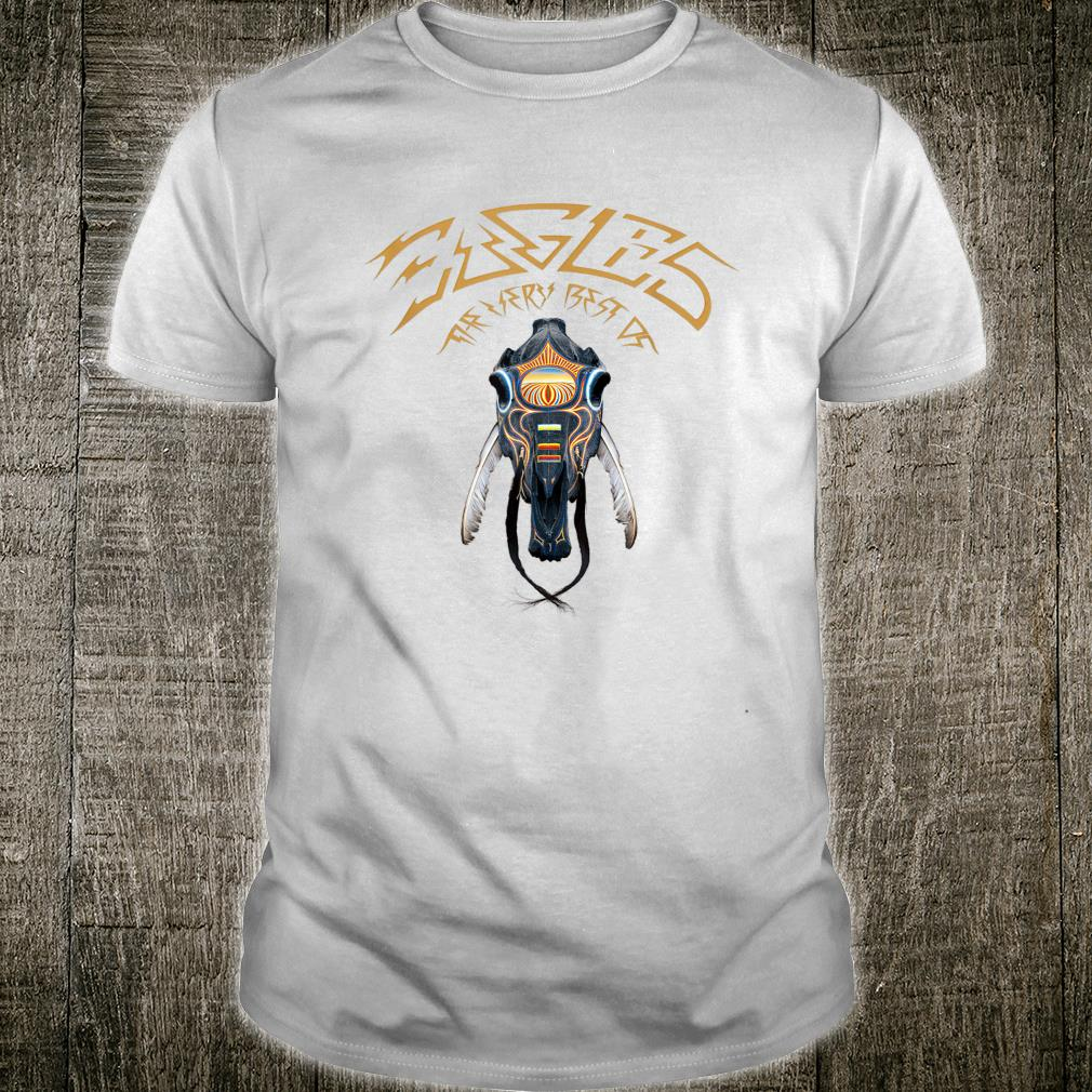 The best of Eagles Shirt