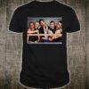Vintage Fans Party Shirt
