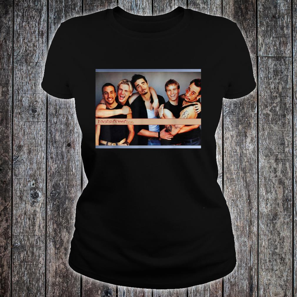Vintage Fans Party Shirt ladies tee