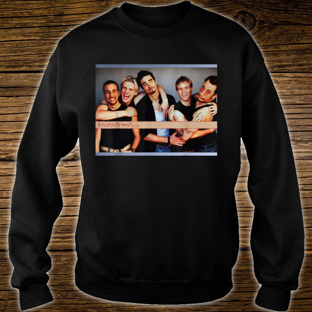 Vintage Fans Party Shirt sweater