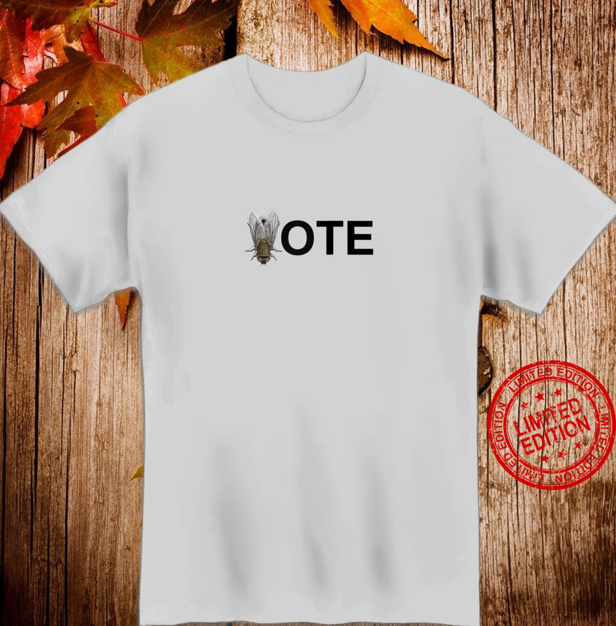 Vote Fly 2020 Shirt